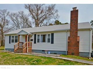 30  Butler Dr  , Hampton, VA 23666 (#1515262) :: The Kris Weaver Real Estate Team