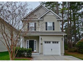 111  S Palm Ave  , Virginia Beach, VA 23452 (#1515894) :: The Kris Weaver Real Estate Team