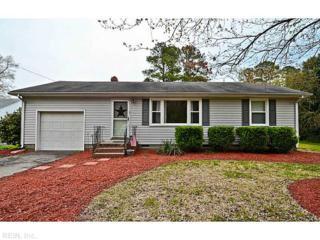 1265  Johnstown Rd  , Chesapeake, VA 23322 (#1515961) :: The Kris Weaver Real Estate Team