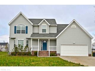 304  Kingswood Blvd  , Elizabeth City, NC 27909 (#1516488) :: The Kris Weaver Real Estate Team