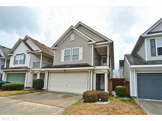 5509  Port Royal Dr  , Virginia Beach, VA 23462 (#1516766) :: The Kris Weaver Real Estate Team