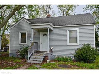 5  Mitchell Rd  , Hampton, VA 23669 (#1517049) :: The Kris Weaver Real Estate Team