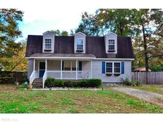 12373  Beech Trl  , Gloucester County, VA 23061 (#1517353) :: The Kris Weaver Real Estate Team