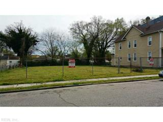 512  Dinwiddie St  , Norfolk, VA 23523 (#1517365) :: All Pros Real Estate and All Pros Realty