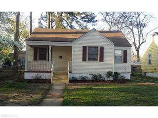 223 E Westmont Ave  , Norfolk, VA 23503 (#1517709) :: All Pros Real Estate and All Pros Realty