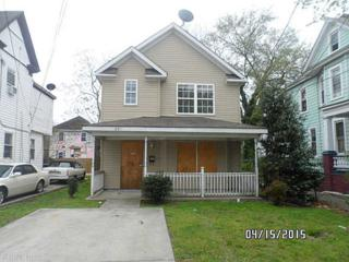 221  W 29Th St  , Norfolk, VA 23504 (#1517711) :: All Pros Real Estate and All Pros Realty
