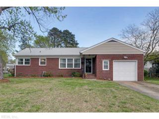 5  Bonaire Dr  , Hampton, VA 23669 (#1517714) :: Resh Realty Group