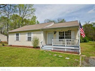 105  Mahogany Ln  , James City County, VA 23185 (#1517811) :: The Kris Weaver Real Estate Team