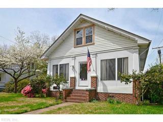 230  Idlewood  , Portsmouth, VA 23704 (#1517983) :: The Kris Weaver Real Estate Team