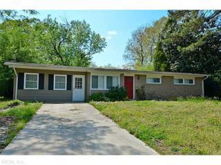 1200  Macdonald Rd  , Chesapeake, VA 23325 (#1518106) :: The Kris Weaver Real Estate Team