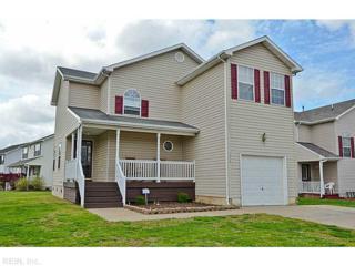 1315  Baltic  , Suffolk, VA 23434 (#1518232) :: The Kris Weaver Real Estate Team