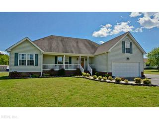 37460  Seacock Chapel Rd  , Southampton County, VA 23898 (#1518505) :: The Kris Weaver Real Estate Team