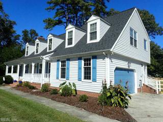 2816  Windjammer Rd  , Suffolk, VA 23435 (#1518870) :: Resh Realty Group