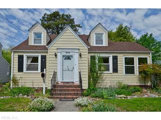 206  Idlewood Avenue  , Portsmouth, VA 23704 (#1519155) :: The Kris Weaver Real Estate Team