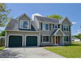 100  Rodset Ct  , Suffolk, VA 23434 (#1519339) :: The Kris Weaver Real Estate Team
