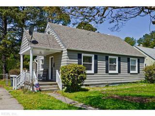 3429  Bonner W  , Norfolk, VA 23513 (#1519791) :: The Kris Weaver Real Estate Team