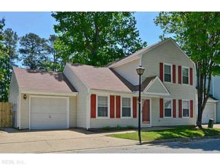 178  Quarter Trl  , Newport News, VA 23608 (#1520560) :: The Kris Weaver Real Estate Team