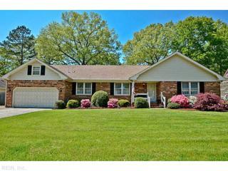 957  Timberlake Dr  , Virginia Beach, VA 23464 (#1520662) :: The Kris Weaver Real Estate Team