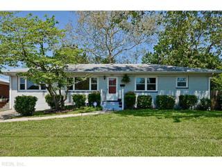 4820  Lonewillow Ln  , Virginia Beach, VA 23455 (#1520849) :: The Kris Weaver Real Estate Team