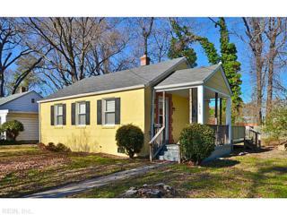 1468  Meads Road  , Norfolk, VA 23505 (#1520954) :: The Kris Weaver Real Estate Team