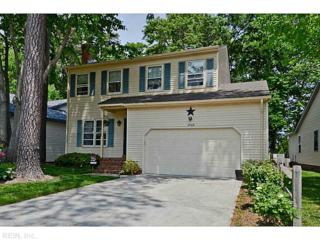 2068  Grey Fox Lane  , Virginia Beach, VA 23456 (#1521113) :: The Kris Weaver Real Estate Team