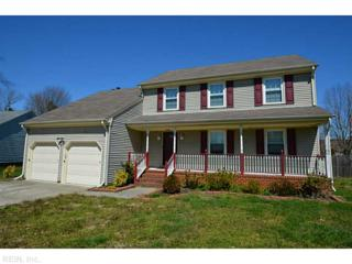 5440  Lilac Cres  , Portsmouth, VA 23703 (#1522072) :: The Kris Weaver Real Estate Team