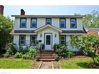 119  Pochin Place  , Hampton, VA 23661 (#1522100) :: The Kris Weaver Real Estate Team