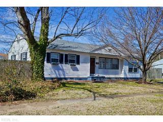 8455  Capeview Ave  , Norfolk, VA 23503 (#1522532) :: The Kris Weaver Real Estate Team