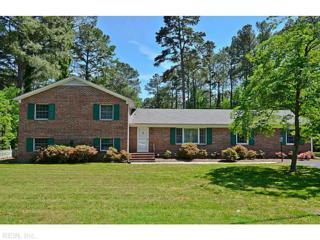 474 E Banbury Rd  , Essex County, VA 22560 (#1522765) :: The Kris Weaver Real Estate Team