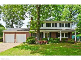 6332  Dickinson Way  , Virginia Beach, VA 23464 (#1522890) :: A Better Way Realty