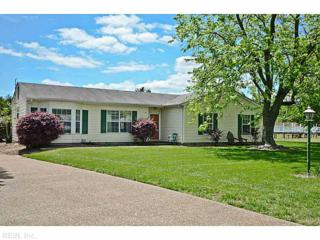 7532  Hoefork Ln  , Gloucester County, VA 23062 (#1523055) :: The Kris Weaver Real Estate Team