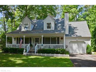 4316  Wigeon Cir  , Gloucester County, VA 23061 (#1523396) :: The Kris Weaver Real Estate Team