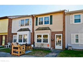 5505  New Colony Dr  , Virginia Beach, VA 23464 (#1523436) :: The Kris Weaver Real Estate Team