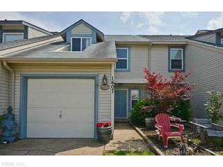 1607  Slidell Ln  , Virginia Beach, VA 23454 (#1523741) :: The Kris Weaver Real Estate Team