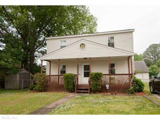 2326  Palmyra St  , Norfolk, VA 23513 (#1524221) :: A Better Way Realty