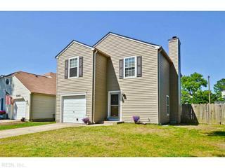 1241  Lord Dunmore Dr  , Virginia Beach, VA 23464 (#1524238) :: The Kris Weaver Real Estate Team