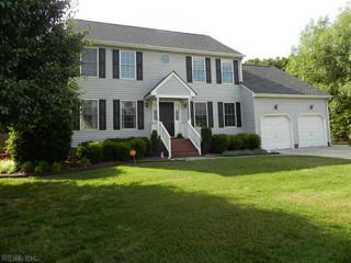 2318  Eagle Dr  , Chesapeake, VA 23323 (#1524593) :: All Pros Real Estate and All Pros Realty