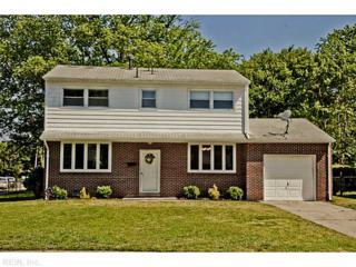 1  Winnard Rd  , Hampton, VA 23669 (#1524741) :: Resh Realty Group
