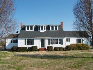 6587  New Design Road  , Surry County, VA 23846 (#1411518) :: All Pros Real Estate and All Pros Realty