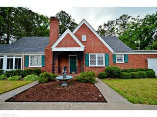 4711 W High St  , Portsmouth, VA 23703 (#1426342) :: The Kris Weaver Real Estate Team