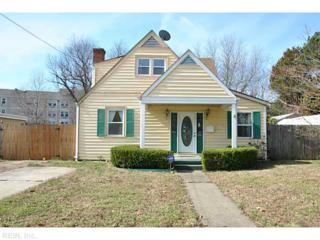 7527  Virginian Dr  , Norfolk, VA 23505 (#1426944) :: The Kris Weaver Real Estate Team