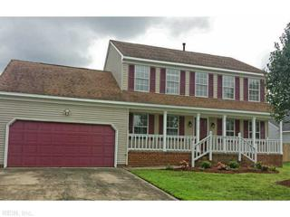 3117  White Tail Ct  , Chesapeake, VA 23323 (#1430497) :: Resh Realty Group
