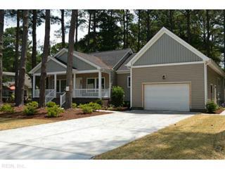 8206  Woodland  , Suffolk, VA 23436 (#1436501) :: Abbitt Realty Co.