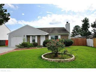 1180  Warwick Dr  , Virginia Beach, VA 23453 (#1439768) :: The Kris Weaver Real Estate Team
