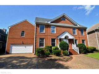 4688  Church Point Pl  , Virginia Beach, VA 23455 (#1440257) :: The Kris Weaver Real Estate Team