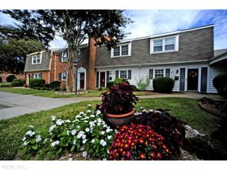 2100  Criston Dr  , Newport News, VA 23602 (#1443203) :: Abbitt Realty Co.