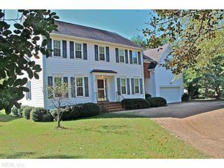 9  Farmington Boulevard  , Hampton, VA 23666 (#1445614) :: Abbitt Realty Co.