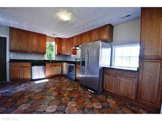 3321  Kansas Ave  , Norfolk, VA 23513 (#1447824) :: The Kris Weaver Real Estate Team