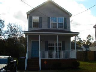 6241  Freeman Ave  , Suffolk, VA 23435 (#1450898) :: Resh Realty Group