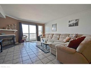 810 E Ocean View Ave  306, Norfolk, VA 23503 (#1503234) :: The Kris Weaver Real Estate Team